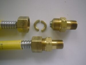 TRACPIPE AND FITTINGS